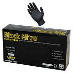 Raven Nitrile Gloves