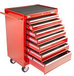 7 Drawer Roll Cabinet With BBS A10056R