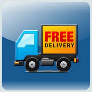 Free Delivery Items