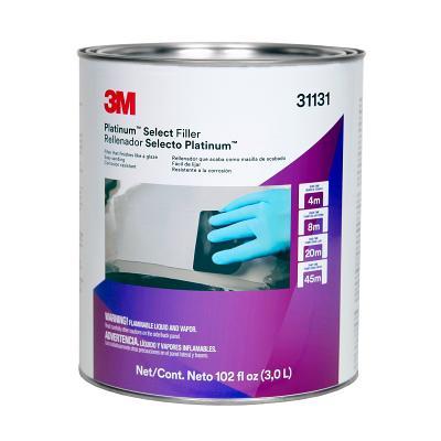 3M Platinum Select Filler