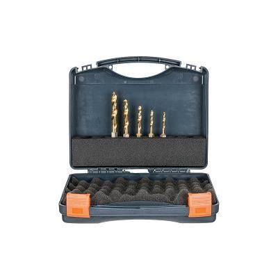 VersaDrive Combi Drill-Tap Set, M5, M6, M8, M10, M12