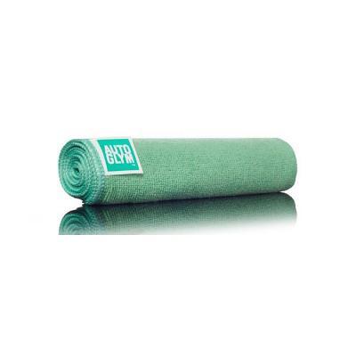Autoglym HI-Tech Interior Microfibre Cloth Green 5Pkt