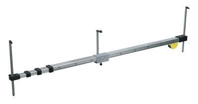 Telescopic Tape Measure Trammel Bar