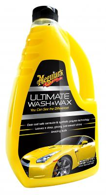 Meguiars Ultimate Wash & Wax 1.42LT
