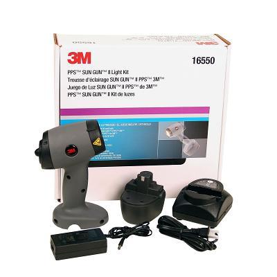 3M PPS Sun Gun II Light Kit, 16550