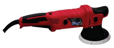 Velocity Dual Action Polisher Variable Speed 21mm Orbit