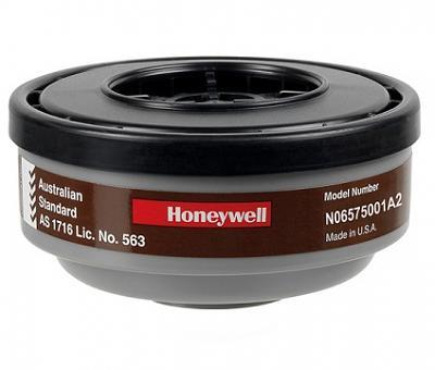 Honeywell 7700 Spray Kit Lunch Box