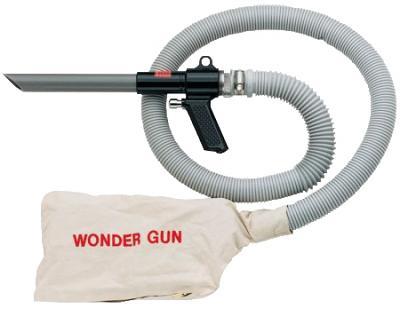Blow Gun, Two Way, Suction & Blow