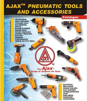 Ajax Air Tool Catalogue