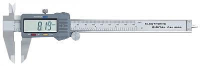 """Dual Scale Caliper, Digital 150mm / 6"""""""