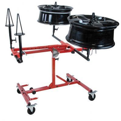 Innovative URPS Wheel Mount Set (4)