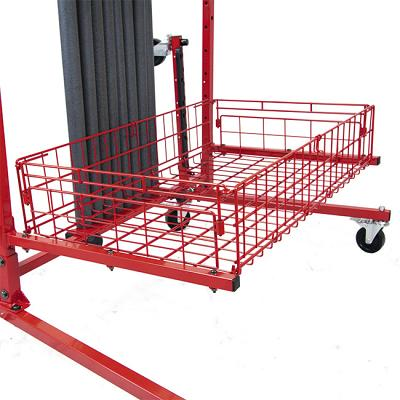 Innovative Parts Cart B Kit With Accessories