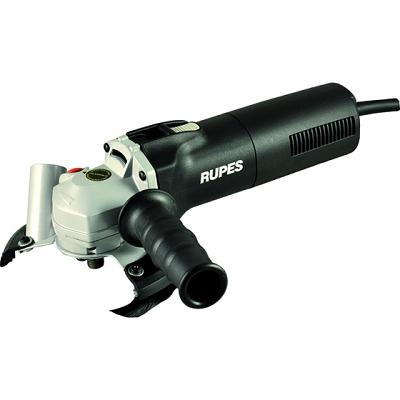 Rupes Angle Grinder With Central Vacuum