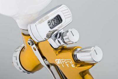 DeVilbiss GTI Pro Lite Digital