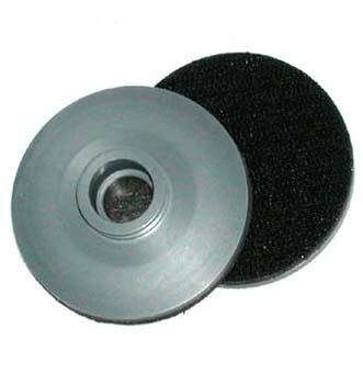 Mini Air Angle Sander 75mm Pad Velcro
