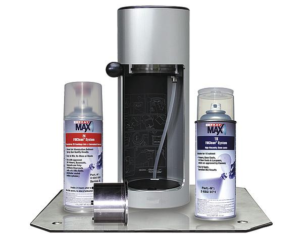 fill one pneumatic aerosol paint filling machine for spraymax 1k or 2k. Black Bedroom Furniture Sets. Home Design Ideas