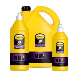 Farecla Wax Top Liquid Wax Polish 1lt