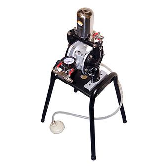 Double Diaphragm Pump Kit