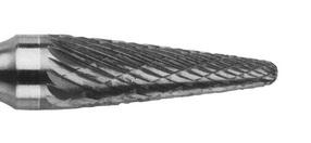 Klingspor Carbide Burrs Kit 5
