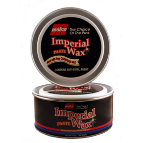 Malco Imperial Paste Wax - 369gm