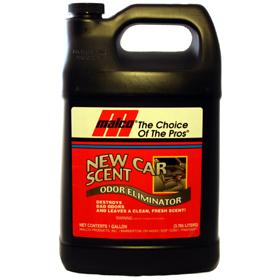 Malco New Car Scent Odour Eliminator - 3.78lt
