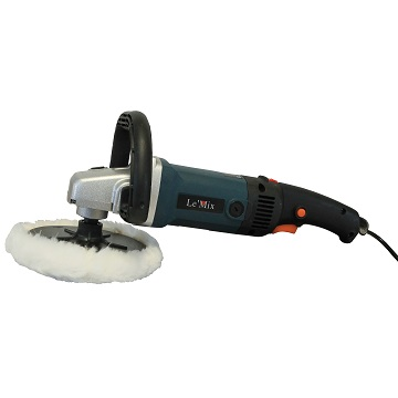 Le'Mix Electric Polisher 1100 Model Variable Speed