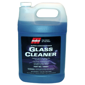 Malco Super Concentrated Glass Cleaner 3.78l