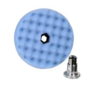 3M Perfect-It Ultra Fine Foam Polishing Pad, Blue – 150mm
