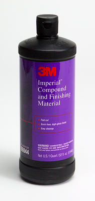 3M Imperial Compound and Finishing Material 950ml.