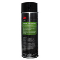 3M General Trim Adhesive 8088 Clear 474gm