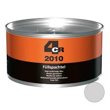 4CR Base Putty 2010 2kg