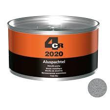 4CR Metallic Putty 1kg 2020