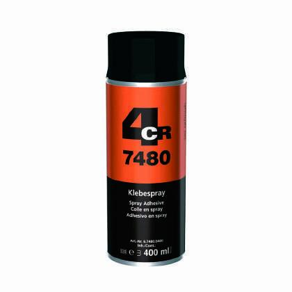 4CR Adhesive Spray – 400ml