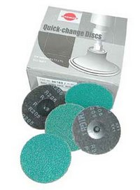 Sunmight Quick Change Disc 50mm