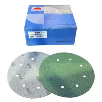 Sunmight Velcro Film Disc 203mm 8 Hole