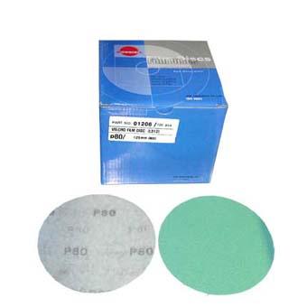 Sunmight Velcro Film Disc 125mm