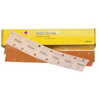 Sunmight Speedfile 70mm x 420mm D/E 14 Holes