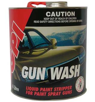 GPI Gun Wash 4 LT