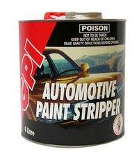 Gpi Paint Stripper 4lt