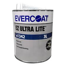Evercoat EZ Ultra Lite Polyester Body filler 3L