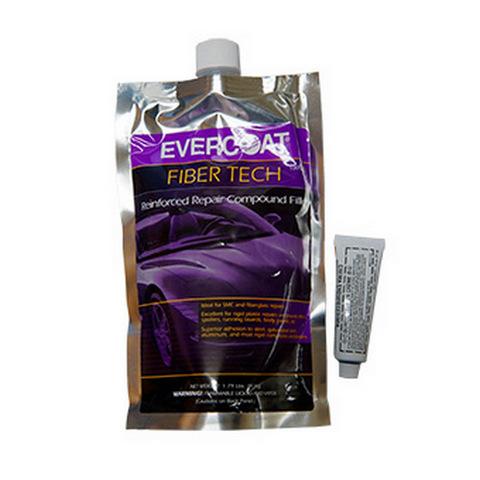 Evercoat Fiber Tech R. Fibreglass Filler 814gm
