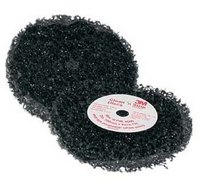 3M Clean 'n Strip Disc 100mm