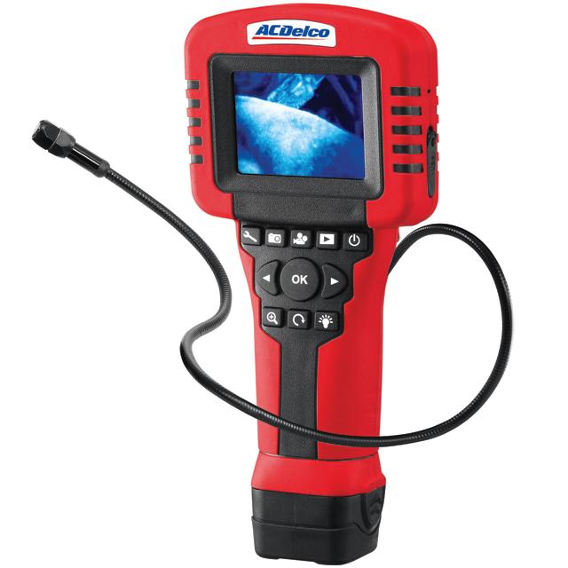 Li-ion 10.8V Multi-Media Inspection Camera