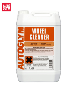 Autoglym Wheel cleaner 5lt