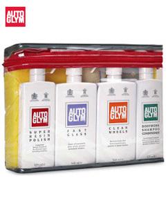 Autogylm Valeting Collection Kit