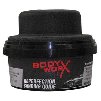 BodyworX Sanding Guide