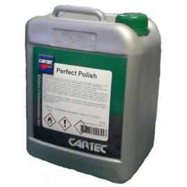 Cartec perfect polish 5LT