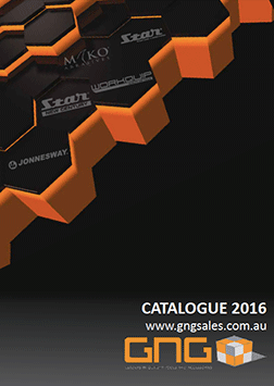 GnG 2016 Catalogue