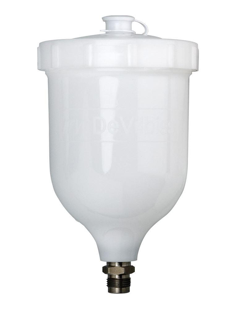 DeVilbiss Gravity Pot GFC-501