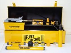 Fleet - Hydrol 10 tonne Collision Repair Kit